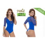 Body reductor BD3065AZ azul