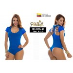 Body reductor BD3095AZ azul