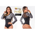 Body colombiano PBD161-A