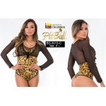 Body colombiano 3013-C