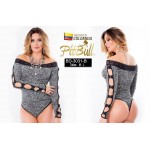 Body colombiano BD3031B