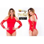 Body colombiano BD3034RJ