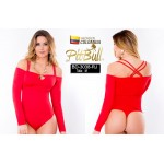 Body colombiano BD3038RJ