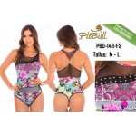 Body reductor colombiano BD149FS