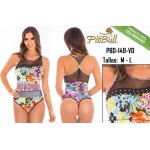 Body reductor colombiano BD149VD