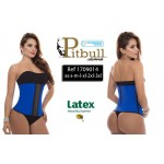 Faja latex azul 1709014