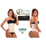Faja latex beige 1709016