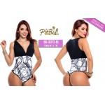Body reductor colombiano BD3072BL