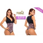 Body reductor colombiano BD3072NG