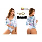 Body colombiano BD3056A