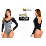 Body colombiano BD3057NG