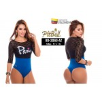 Body colombiano BD3060AZ