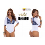 Body colombiano BD3064BL