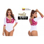 Body colombiano BD3064RJ