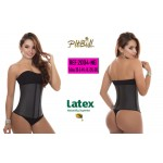 Faja latex negra ref 2004
