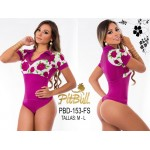 Body colombiano BD153FS