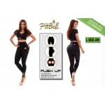 Leggin push up L660AM