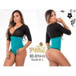 Body colombiano 3014-VD