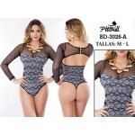 Body colombiano BD3026A