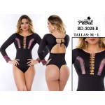 Body colombiano BD3029B