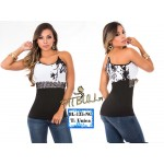Blusa fashion BL135NG