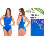 Body colombiano BD138AZ