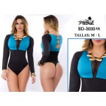 Body colombiano BD3030VD