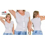 Blusa colombiana ISE002BL