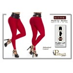 Leggins Push Up LE787-RJ